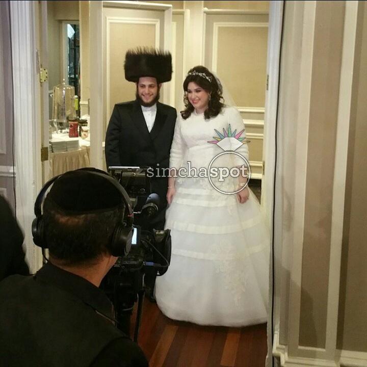 Avi sutton wedding