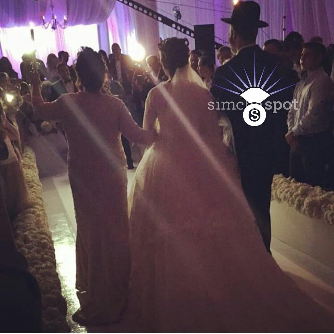 wedding of oria elhahar and shahar ilus myrtle beach 2